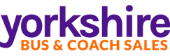 Yorkshire Bus & Coach Sales Logo